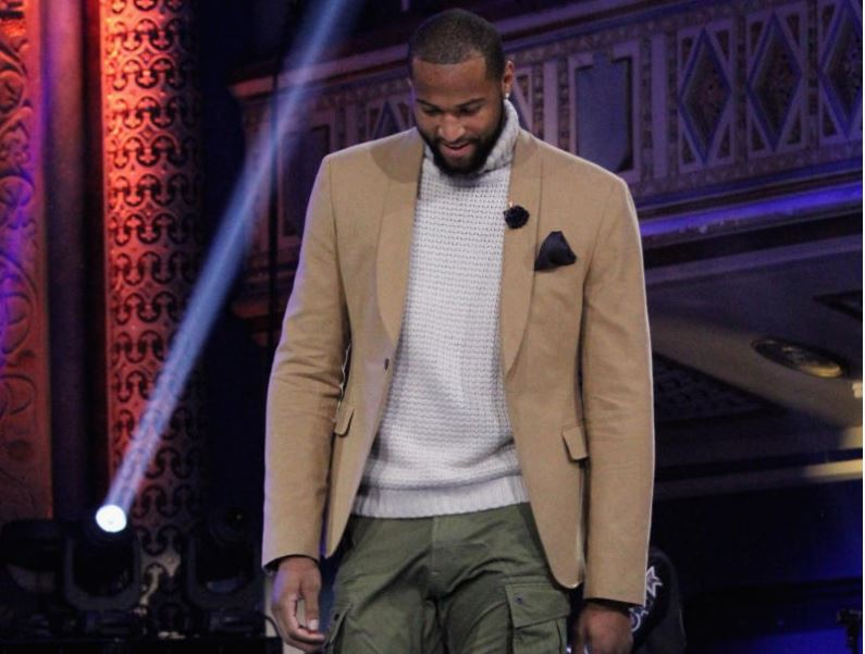 The 2015 Nba All Star All Style Fashion Show Moved Nba And The Fashion World Closer To One