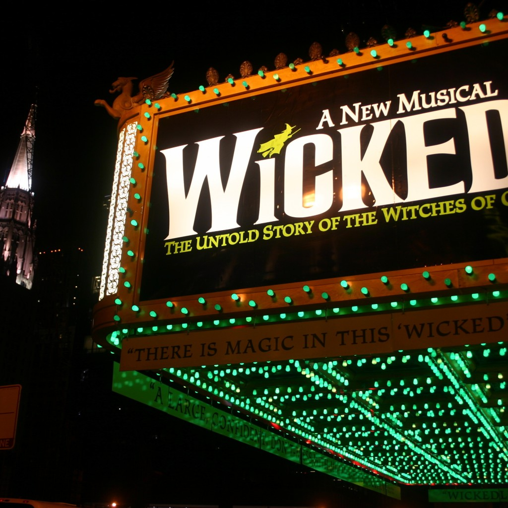 Wicked the Musical, London: Address, Phone Number, Wicked the Musical Reviews: 5/5