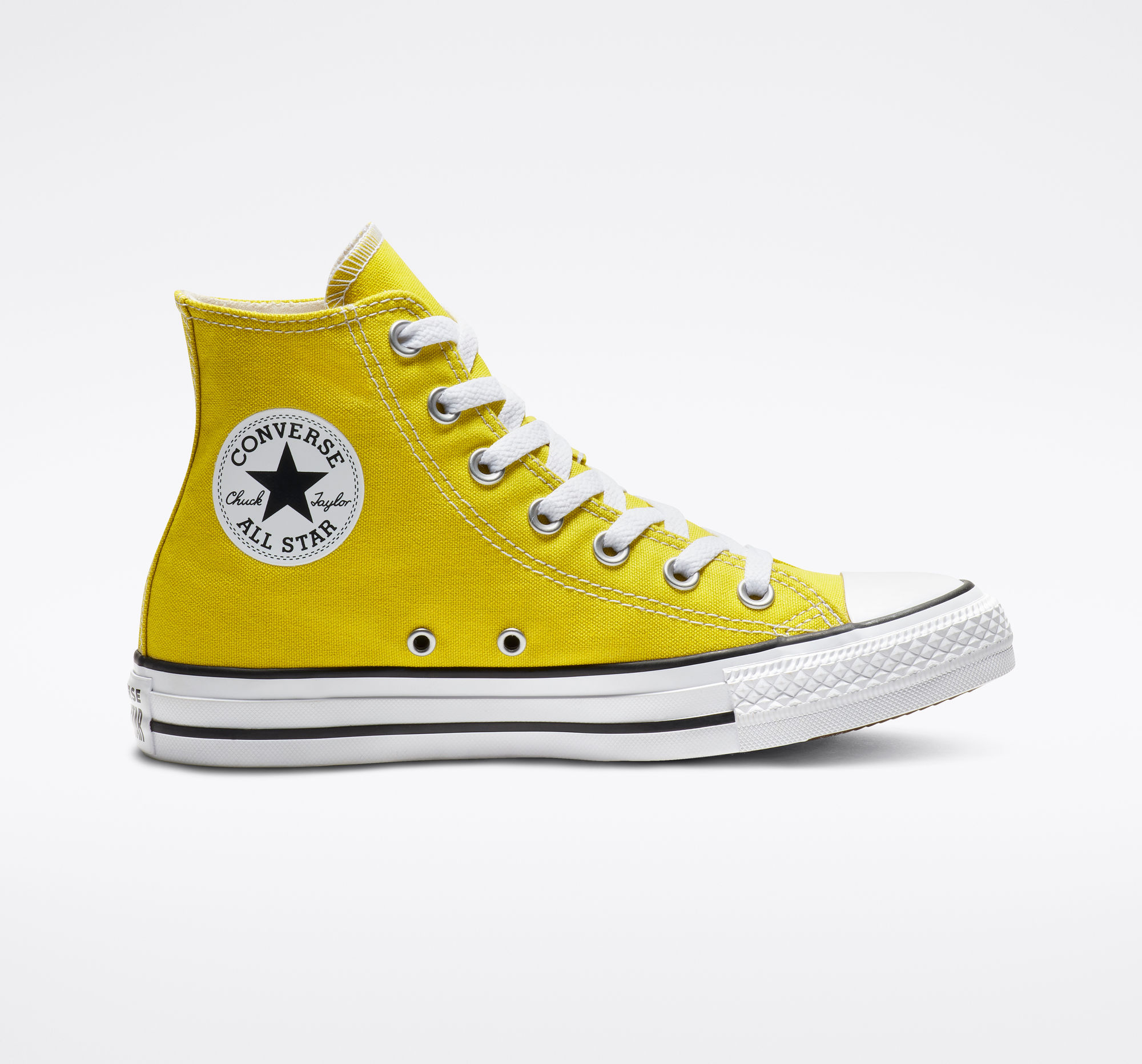 The 25 Best Yellow Converse Shoes